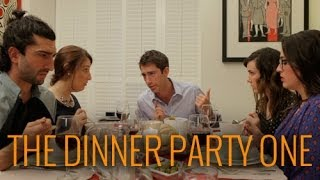 THE PELOTON // The Dinner Party One