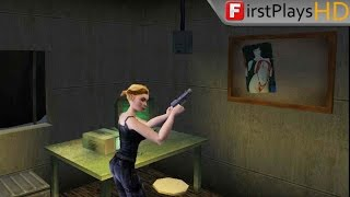 K-Hawk: Survival Instinct (2002) - PC Gameplay / Win 7 on Win 10 (VMware Workstation 12)