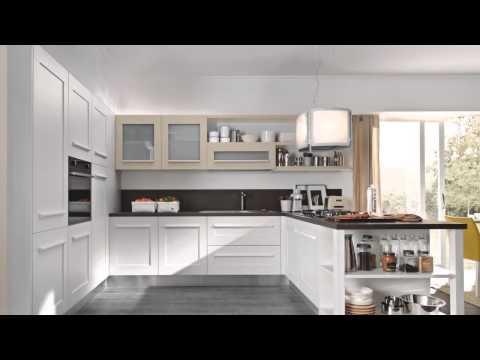Contemporary kitchens doovi for Tomassi arredamenti