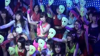 【2018年7月7日】仮面女子・アリス十番の森カノン(28)が7日、東京...