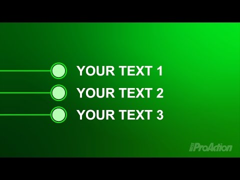How Did You Do That? E66 - Text/Symbol Animation
