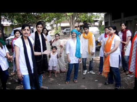 Street Play on Female Foeticide