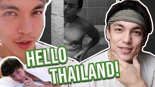 I had fun Thailand! | Alexander Diaz