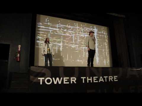 Tucker & Dale vs. Evil Q & A @ Sundance Film Festival 2010