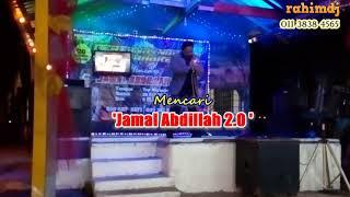 shahrom talhah - seniman menangis @top karaoke (ke 3)
