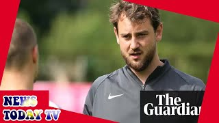 From chatroom to the bootroom: Rene Maric's very modern coaching journey | Nick Ames