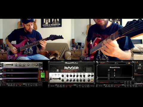 ENGL AMPS (Amplitube 3)