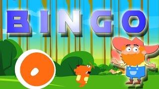 бинго собака песня в России | Российские потешки для детей компиляции
