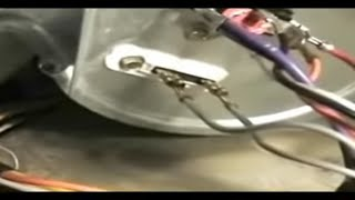 Thermal fuses Maytag electric dryer