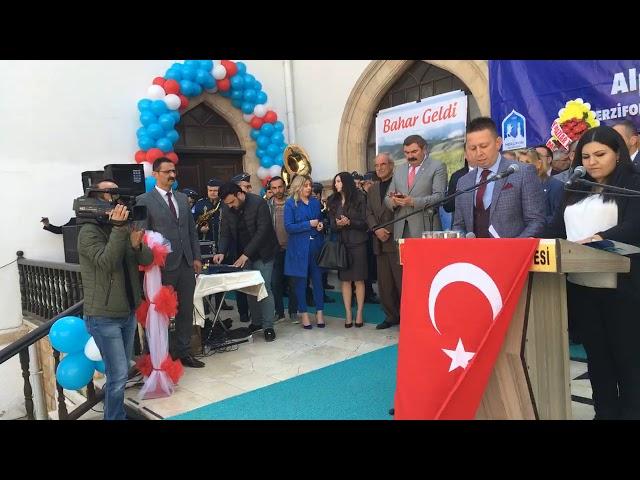 Belediye Başkanlığı Mazbata Töreni