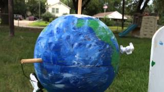 Whirligig Wars 2014 Entry I Dream Of Space