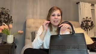 Luxury Handbag Comparison. Which Tote is best for you