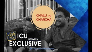 Chalu Pe Charcha E01: Joe Thomas with Tovino Thomas & Basil Joseph