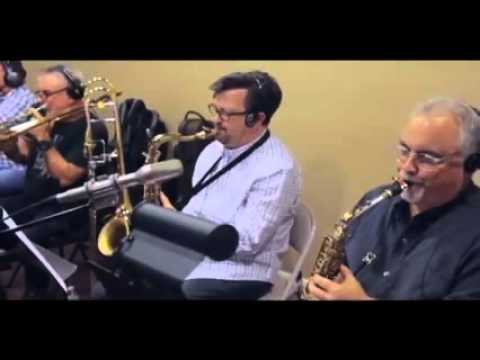 Horn Overdubs - The Smokin