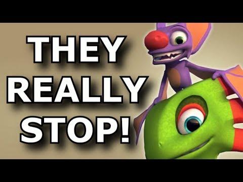 HOW Did Kickstarter Games FINALLY Stop Sucking? - Rant Video