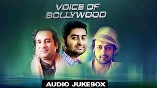 Soulful Songs of Rahat, Arijit & Atif  | Audio Jukebox | Bollywood Superhit …