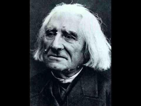 """Ervin Nyíregyházi plays Wagner-Liszt """"Liebestod"""""""