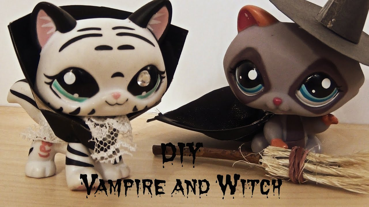 diy vampire witch costume halloween special youtube