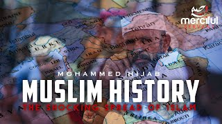 THE WAY ISLAM SPREAD HAS SHOCKED THE WORLD - MOHAMMED HIJAB