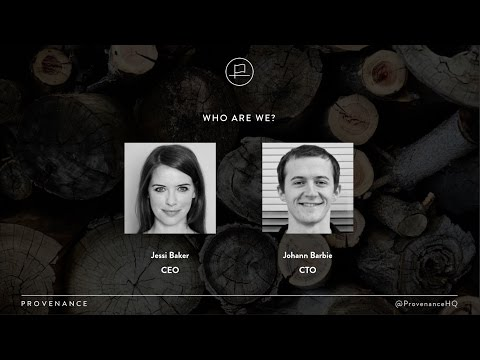 Coinscrum And Proof Of Work: Tools For The Future 4 - Jessi Baker & Johann Barbie [Provenance]