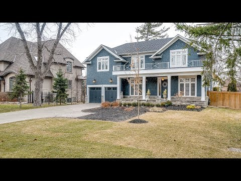 4067 Mississauga Road, Mississauga, Ontario