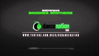 Snowman - Brookes Brothers (+ Free Download)