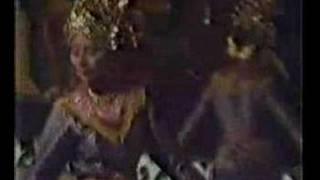 Tarian Gamelan - Kunang-Kunang Mabuk / Sulang Arak