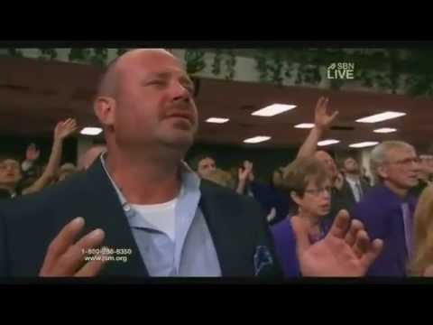 Randy Knaps-   Break Every Chain