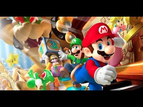 Descargar Mario Party 9 En Español 2017 [ PC][Wii] [MEGA] [SuperComprimido]