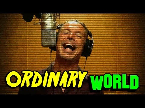 Ordinary World - Duran Duran - cover - Ken Tamplin Vocal Academy