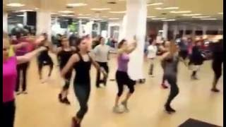 Lucille Roberts Class - Forest Hills, NY