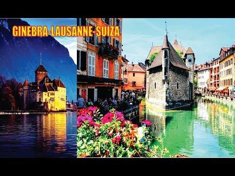 Ginebra-Lausanne-Suiza-Turismo-Producciones Vicari.(Juan Franco Lazzarini)