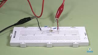 Fundamentos Físicos Y Tecnológicos De La Informática Práctica 1 Youtube