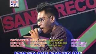 Gerry Mahesa - Bukan Luka Biasa (Official Music Video)