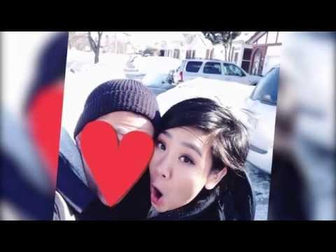 鄭欣宜 Joyce Cheng - Stupid With You Feat. 陳奐仁 Lyric Video [Official] [官方]