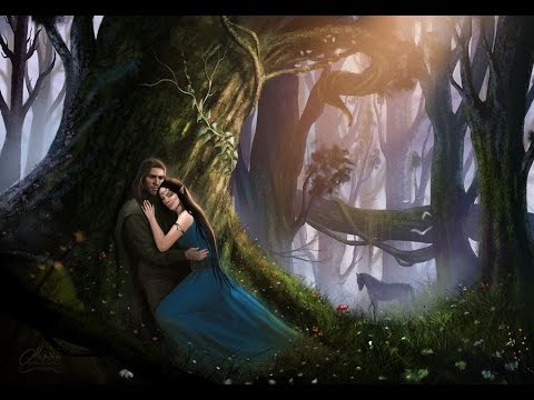 Exploring Middle-Earth: The Tale of Beren and Lúthien