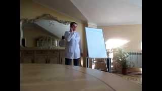 Лекция врача о лечении нафаланом