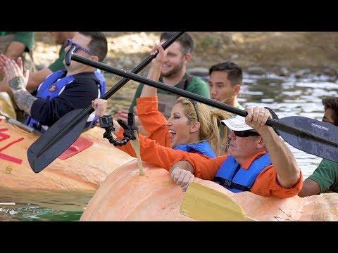 Elk Grove Giant Pumpkin Festival 2017