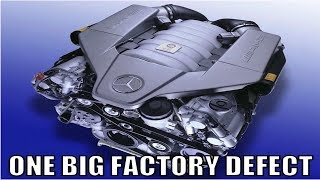 Download Here's Why The 6.3-Liter AMG V8 Was The Least Reliable AMG Engine Ever Built & Is Now A Total Legend Mp3 and Videos