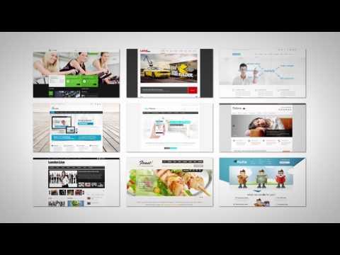 JVH Webbouw | Webdesign | Website Maken | Huisstijl Ontwerp | SEO | Online Marketing |