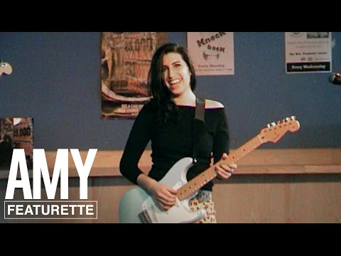 Download Youtube: Amy | The Making Of | Official Featurette HD | A24