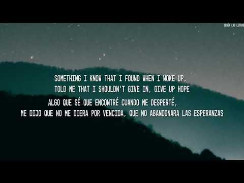 HAIM Now I'm In It Lyrics Sub Al Español