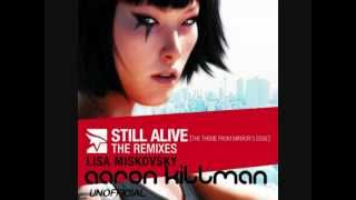 Lisa Miskovsky - Still Alive (Aaron Killman Remix)