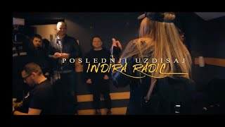 INDIRA RADIC - POSLEDNJI UZDISAJ (OFFICIAL VIDEO MART 2018)