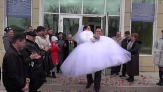 Видеооператор на свадьбу в Обухов