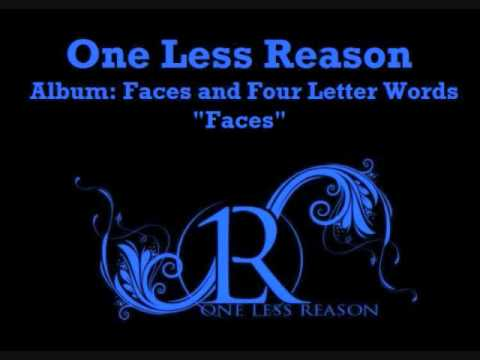 Faces - One Less Reason - Faces & Four Letter Words mp3