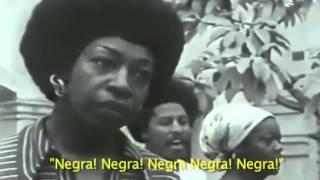 GRITARAM-ME NEGRA