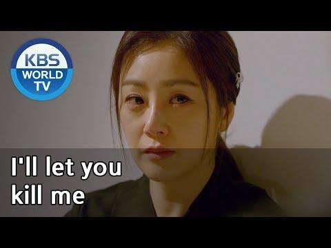 I'll Let You Kill Me [Woman Of 9.9 Billion/ENG/2019.01.23]