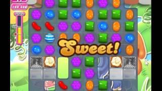 Candy Crush Saga Level 815      NO BOOSTER
