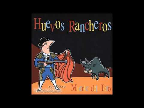Huevos Rancheros - The Lonely Bull